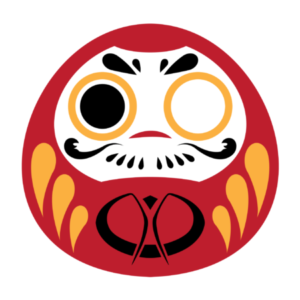 Group logo of Dusty Daruma Dojo