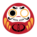 Community logo of Dusty Daruma Dojo