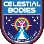 Community logo of Camp Celestial Bodies