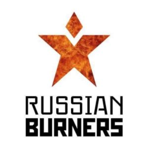 Group logo of Russian Burners