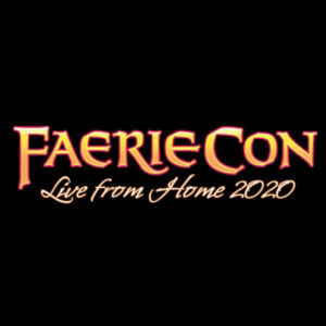 Community logo of FaerieCon