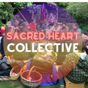 Group logo of Sacred Heart Collective