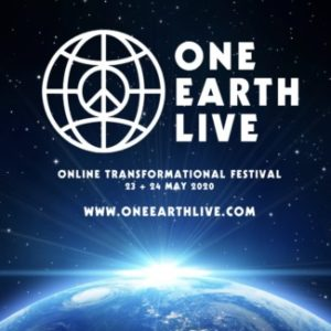 Community logo of One Earth Live