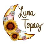 Community logo of Luna Topaz Art