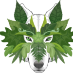 Community logo of The Green Wolf
