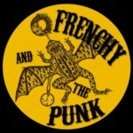 Community logo of Frenchy and the Punk / Batfrogs